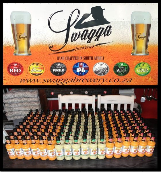Customer & Reseller - Swagga Brewery picture