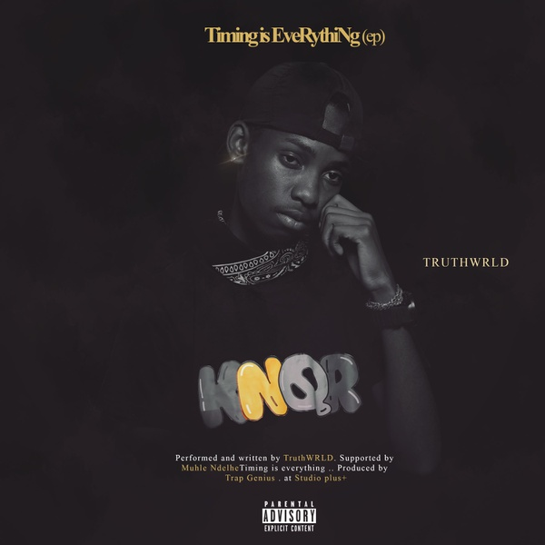 Truthwrld (timing is everything ep) picture
