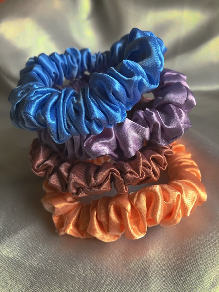 Tropica mini scrunchie set picture