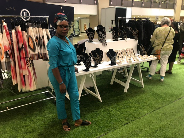 S.a fashion week popup 2020 picture