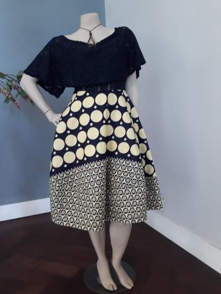 Enhle designer dress. picture