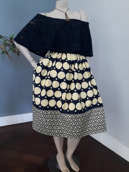 Khutso designer dresses picture
