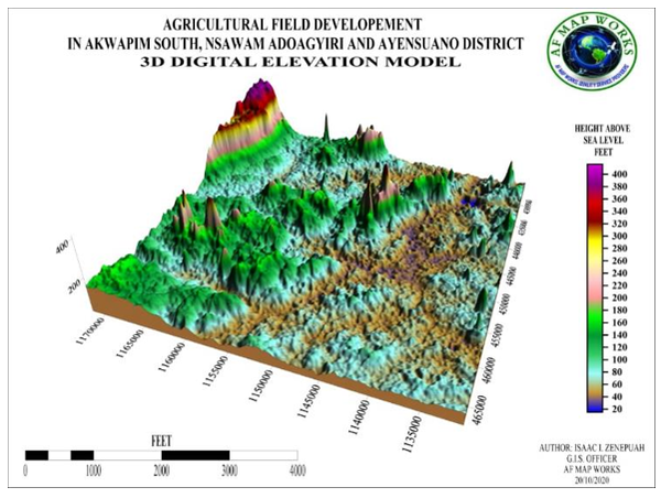 GIS and Mapping Services picture