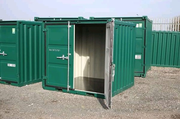 3m standard container. picture