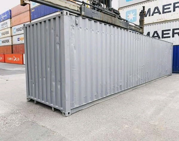 12m standard container picture