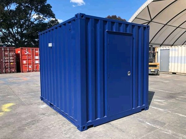 3m standard container picture