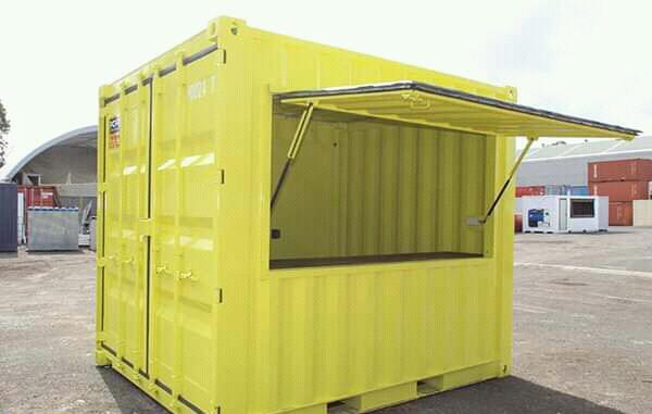 3m modified container picture