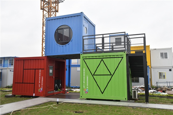 Container Sales & Rental picture