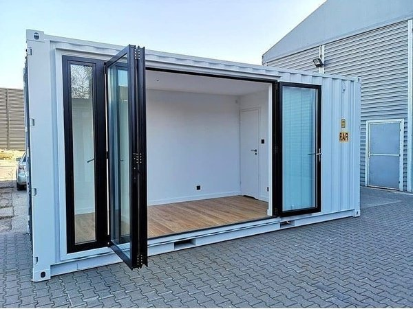 6m container home speculation picture