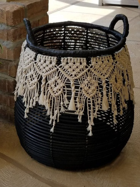 Baskets picture