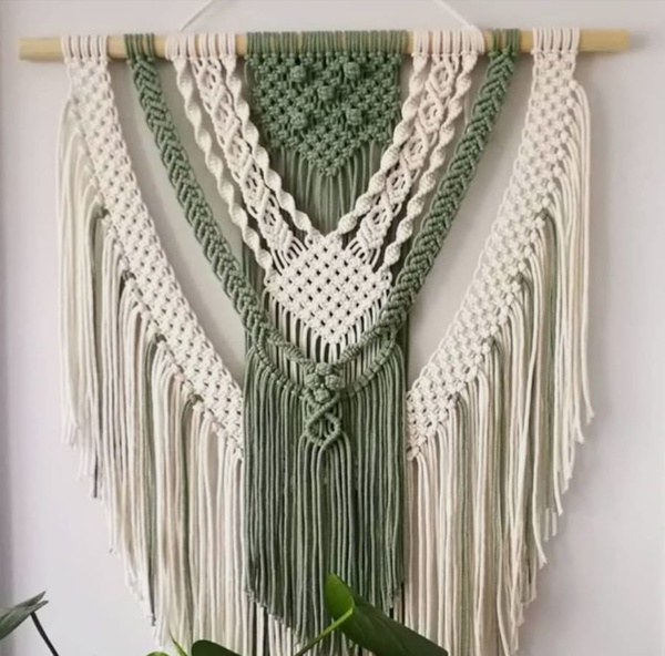 Wall hanging picture