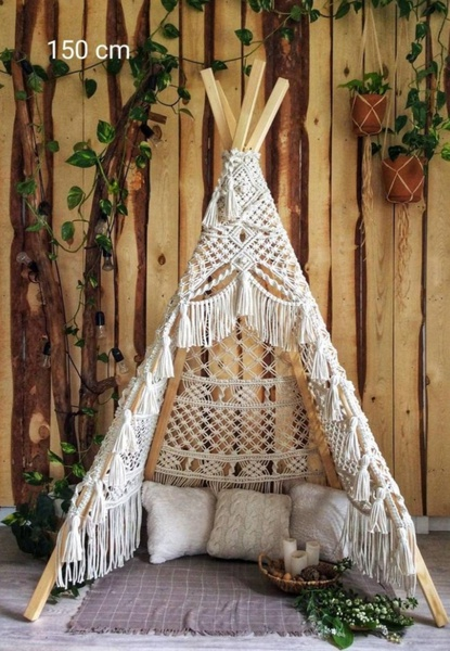 Boho wedding tents picture