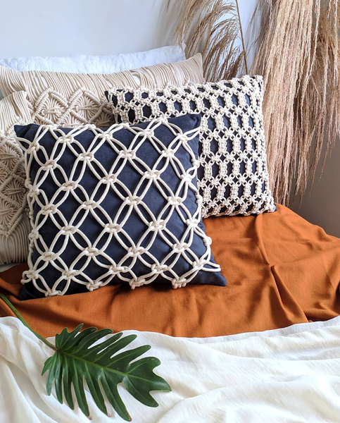 Cushion covers picture
