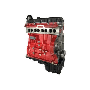 Cummins isf 2.8 - isf 3.8 long block engines picture
