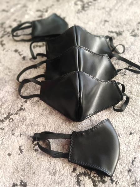 Reversable masks picture