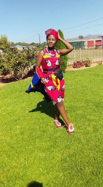 SPONTAE OPENS UP ABOUT HER MUSIC CAREER AND HER BEING A TRADITIONAL HEALER picture