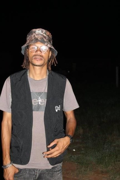 Bokamoso plans to be the greatest Hip Hop artist in Kuruman. picture