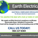 Earth Electrical Logo