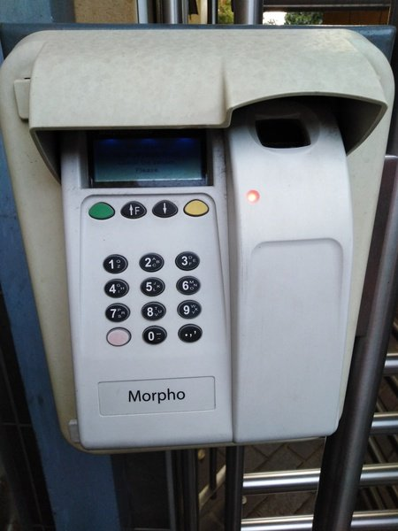 Access Control picture