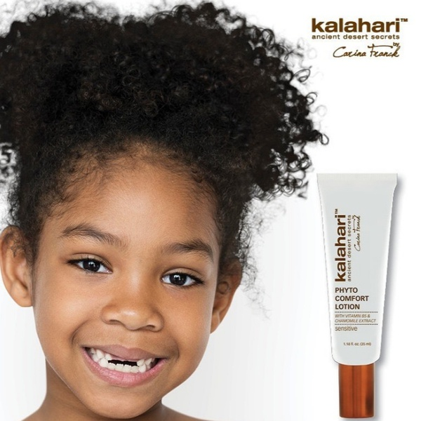 Kalahari Products for Children. picture