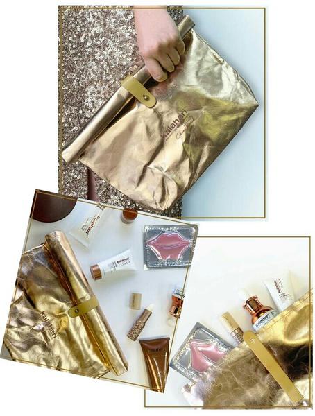 Kalahari Clutch Bag picture