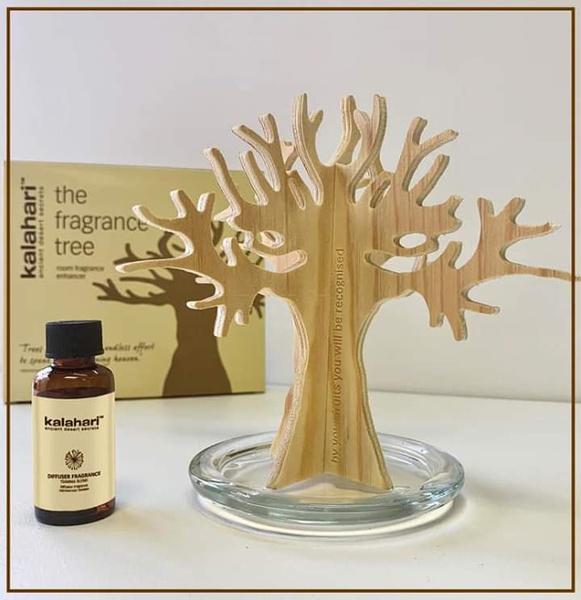 Kalahari Wooden Fragrance Tree picture