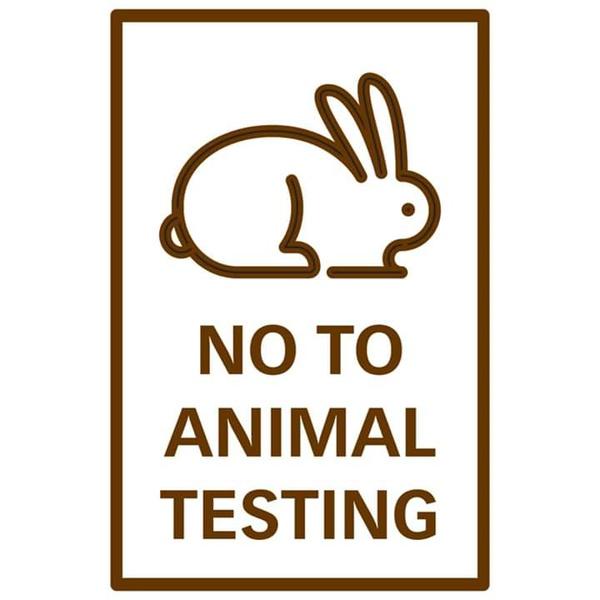 Kalahari Don't Test On Animals. picture