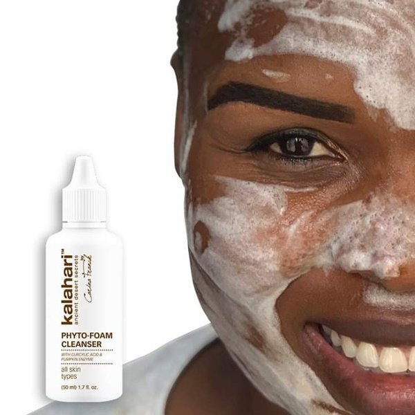 Phyto-Foam Cleanser picture