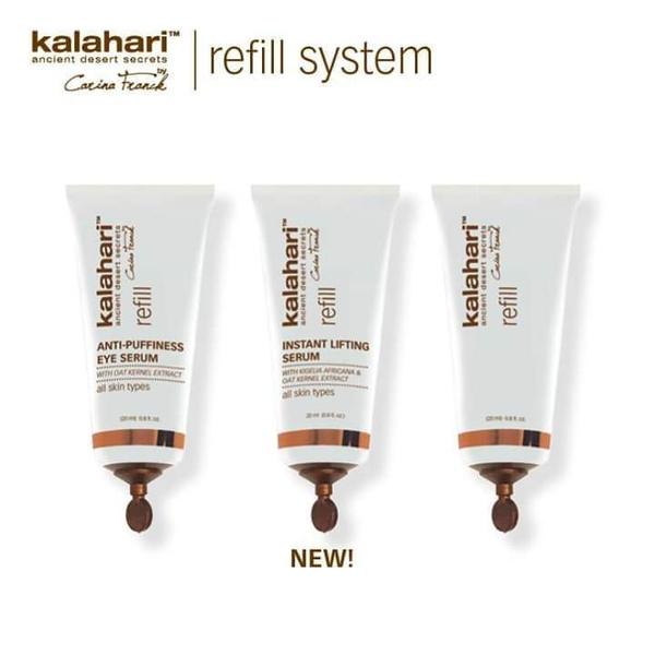 Kalahari Refill System picture