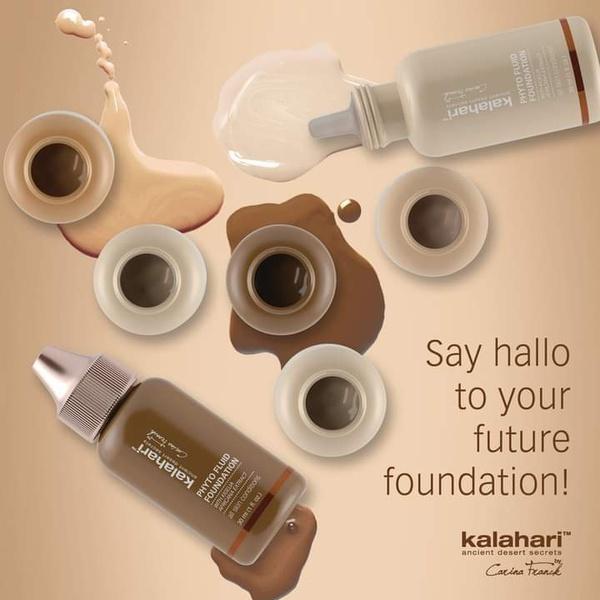 Kalahari Phyto Fluid Foundation picture