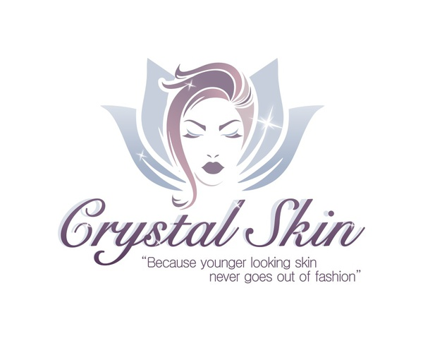 Crystal Skin's NEW Logo. picture