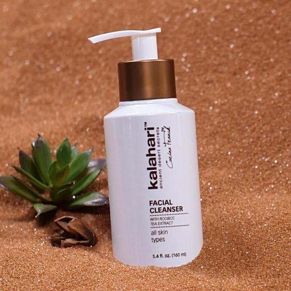 Kalahari Facial Cleanser picture
