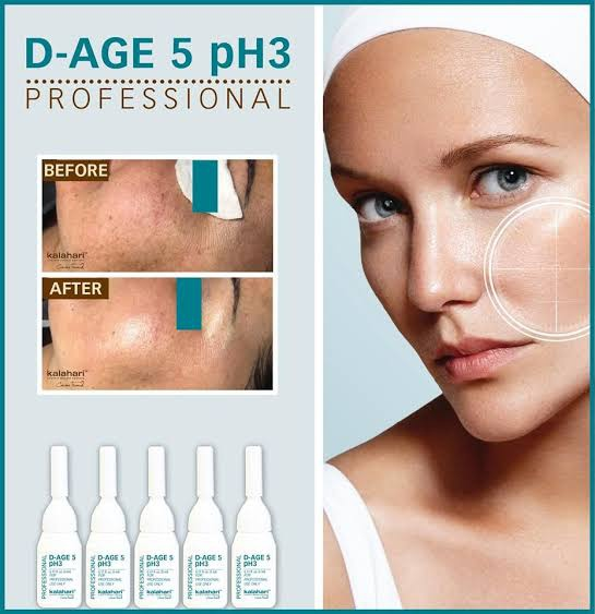 D-Age 5 Chemical Peel picture