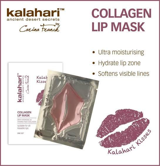 Kalahari Collagen Lip Mask picture