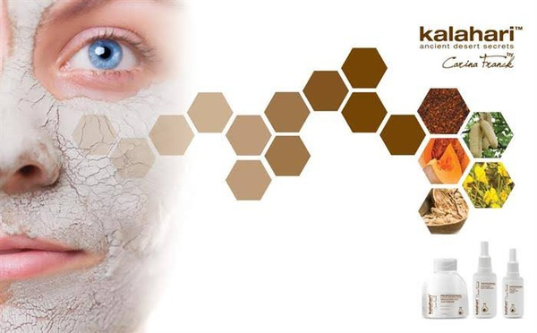 Kalahari Honeybush Facial Treatment picture