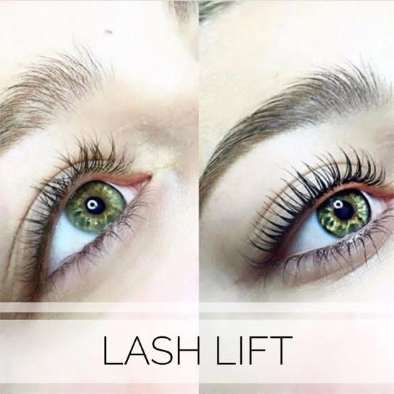 Lash Lift picture