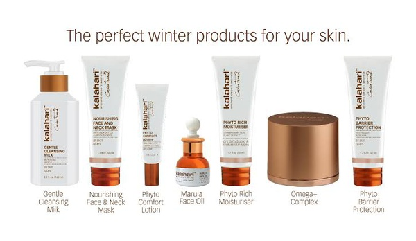 7 Ways to prepare your skin for winter. picture