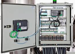 Panel wiring picture