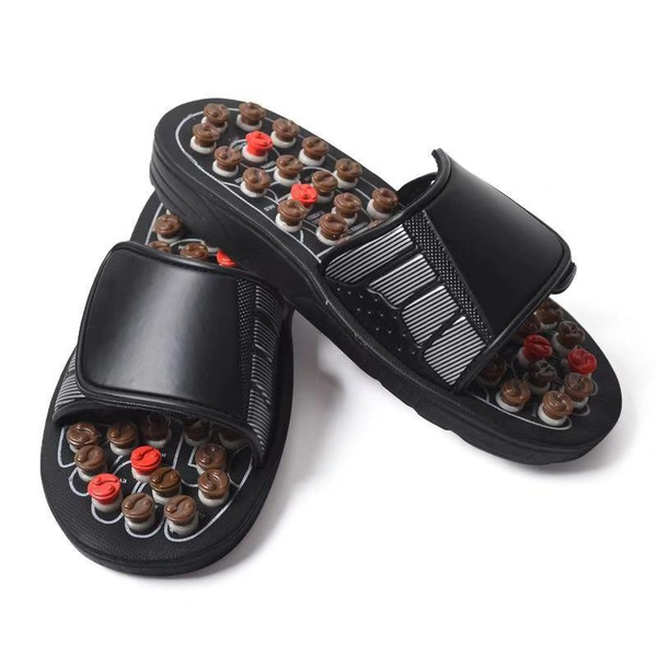 Japanese health massage slippers picture