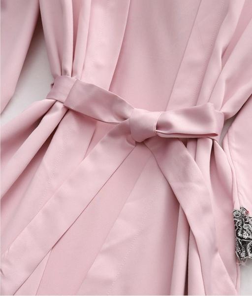 (s1-air-03) 2pc silk pajama set picture