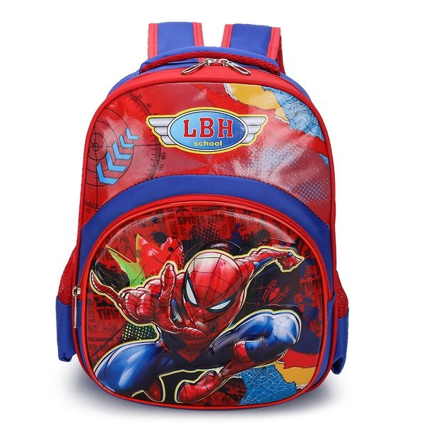 Kids backpack ( spider-man) picture