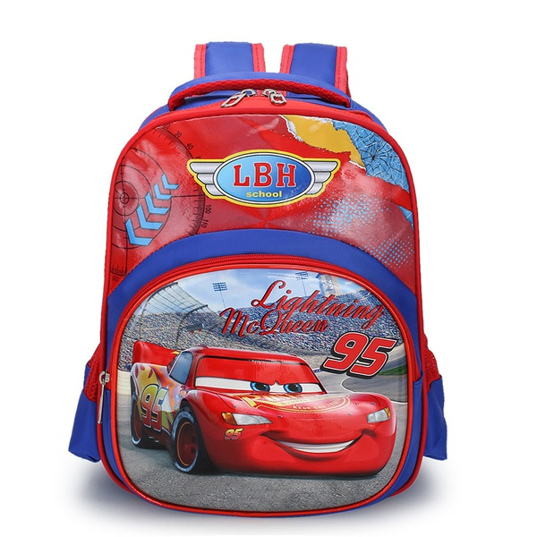 Kids backpack ( cars) picture