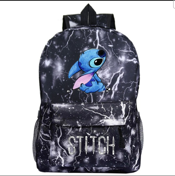 Stich backpack picture