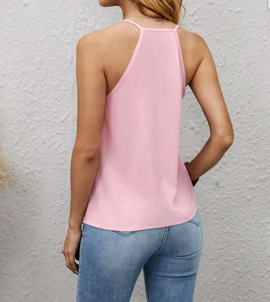 Lace cami top picture