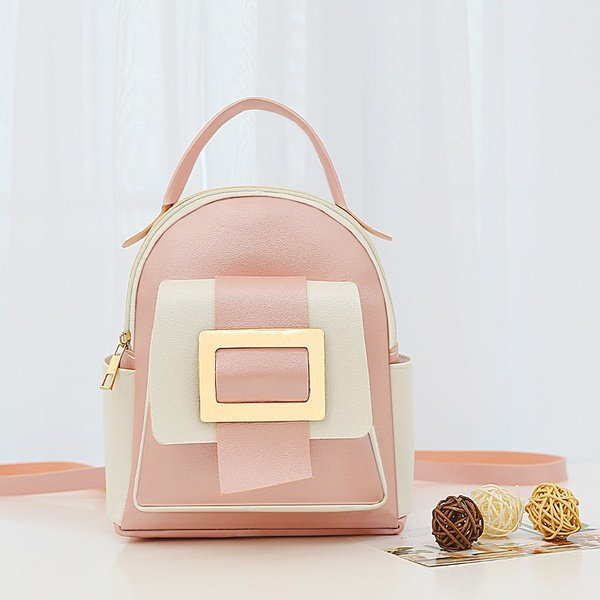 Small backpack ( pink) picture