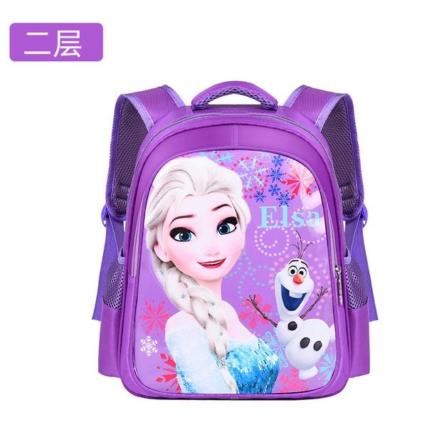 Kids backpack ( elsa) picture