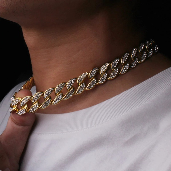 15 mm imported chains and necklaces. picture