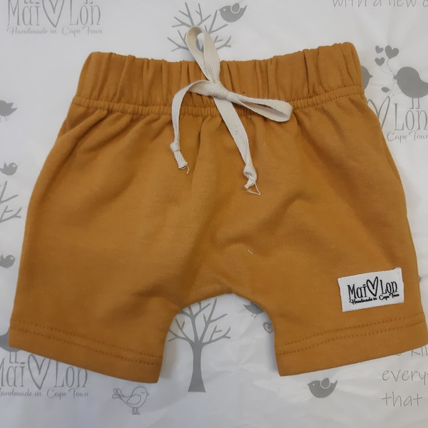 Baby and kids shorts picture