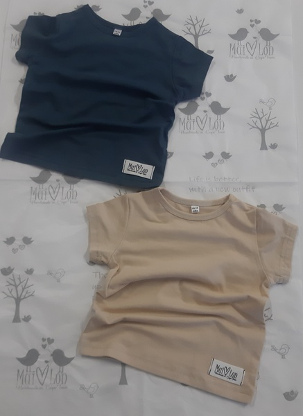T-shirts picture