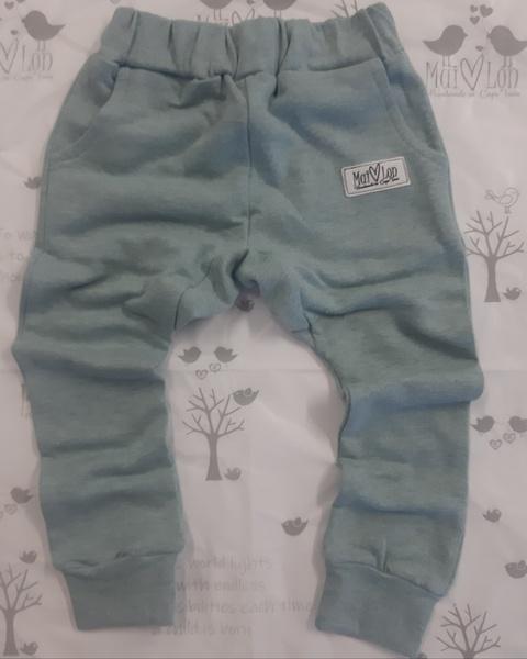 Harem pants picture